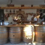 Альбано-Винодел.масерия
