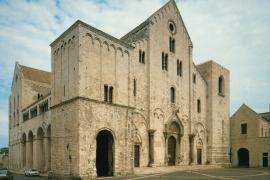 basilica san nicola-2