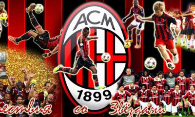 футбол AC MILAN