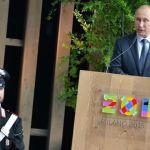 Putin expo