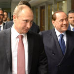 Putin iBerluskoni